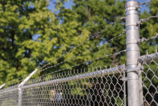 Barbed Wire Systems