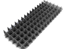 Welded Wire Fence Systems