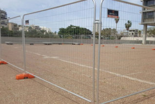Mobile Fence Systems
