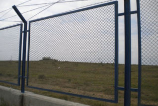 Panel Fence Systems